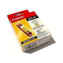 CANON BCI-6Y náplň žlutá