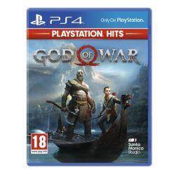 PS4 hra God of War HITS