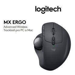 Logitech MX Ergo Graphite