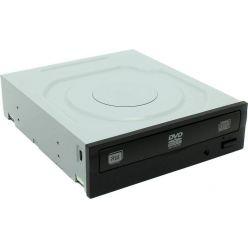 Lite-On iHAS122, interní DVD±RW mechanika, 22x, SATA, černá, bulk