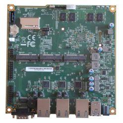 PC Engines APU.2C2 system board 2GB / 3 GigE / 2 miniPCIE / mSATA / USB / RTC battery)