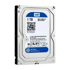 """WD Blue 1TB, 3.5"""" HDD, 7200rpm, 64MB, SATA III"""