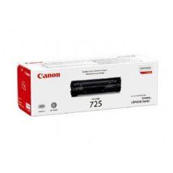 Canon CRG-725, černý toner pro LBP 6000, 1600 stran