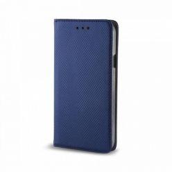 Cu-Be Pouzdro s magnetem Huawei Y5 2019 Navy