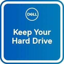 DELL rozšíření keep you HDD na 5 let pro Latitude/ do 1 měsíce od nákupu