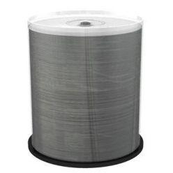 MediaRange DVD-R disky, 4.7GB, 16x, printable, 100ks, spindl