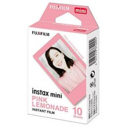 Fujifilm INSTAX Mini Pink Lemonade Frame 10