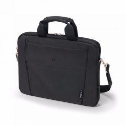 Dicota Slim Case BASE 11 - 12.5 black brašna na notebook, černá