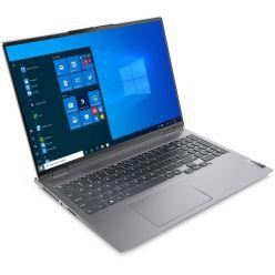 Lenovo ThinkBook 16p Gen 2 šedý