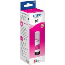 Epson 101 EcoTank Magenta, 127ml