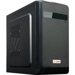 HAL3000 ProWork 120 / Intel i3-10100/ 8GB/ 250GB PCIe SSD/ bez OS