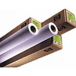 """HP 914/30.5/Heavyweight Coated Paper, 914mmx30.5m, 36"""", role, C6030C, 130 g/m2, papír, potahovaný, bílý, pro inkoustové tiskárny"""