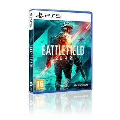 PS5 hra Battlefield 2042