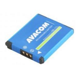 Náhradní baterie AVACOM Canon NB-11L, NB-11LH Li-Ion 3.7V 600mAh 2.2Wh NEW