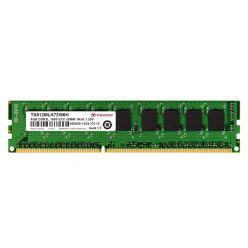 Transcend 4GB DDR3L 1600MHz ECC CL11 1Rx8 DIMM, 1.35V