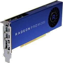 AMD Radeon Pro WX 2100 2GB