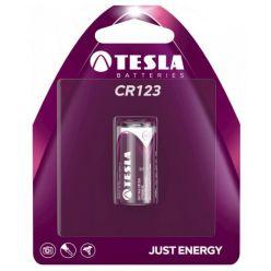Tesla CR123