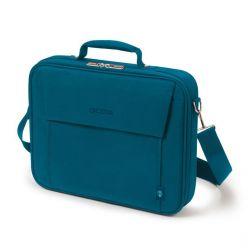 """Dicota Eco Multi BASE - Brašna na notebook - 15"""" - 17.3"""" - modrá"""