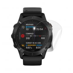 Screenshield GARMIN Fenix 6 folie na displej