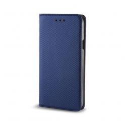 Cu-Be Pouzdro s magnetem Xiaomi Redmi 8 Navy