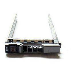 "DELL rámeček pro SATA 2.5"" HDD do serveru PowerEdge R/T 310/ 320/ 410/ 420/ 510/ 520/ 610/ 620/ 710/ 720"