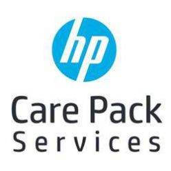 HP 1y PickupRtrn Commercial NB Only SVC HP200 postwarranty