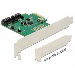 Delock Karta PCI Express SATA se 2 porty s RAID
