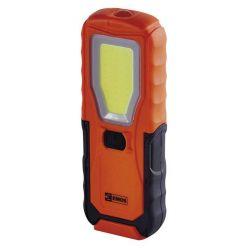 Emos LED svítilna P4110, 5W COB LED + 1x LED, 4x AA