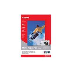 Canon PP201S2, lesklý foto papír, 13x18, 20ks