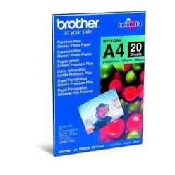 BP71GA4, 20 listů, A4, Premium Glossy, 260g