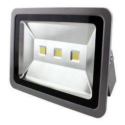 LED reflektor Classic COB 150W šedý, 5500K
