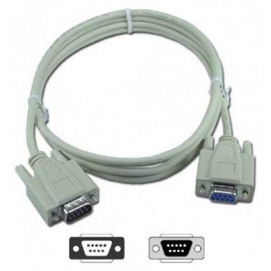 Kabel MD9-FD9, 10m