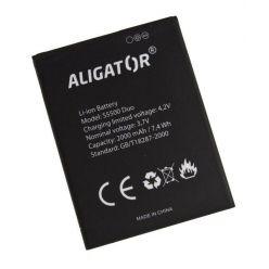 Aligator baterie S5500 Duo, Li-Ion, originální