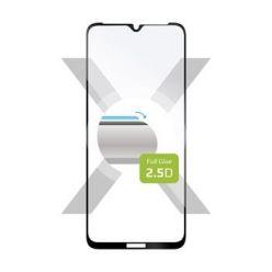 Sklo FIXED Nokia 1.4, plné lepení