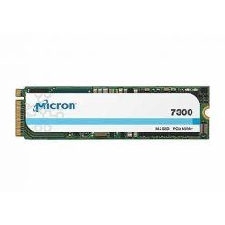MICRON 7300 PRO 960GB Enterprise SSD, M.2 2280, PCIe Gen3 x4, Read/Write: 2400 / 700 MB/s, Random Read/Write IOPS 220K/
