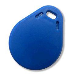 Klíčenka KEA Mifare S50 1kb, modrá