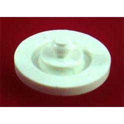 Tlačítko TLE hmatník pro stmívače L4ESD5 8/7mm