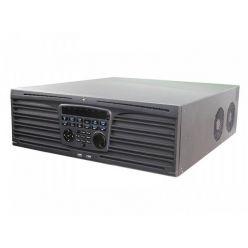 Hikvision NVR 64 kanálový - DS-9664NI-I16, 16x HDD, 2x GLAN, 4K, H.265, 3U