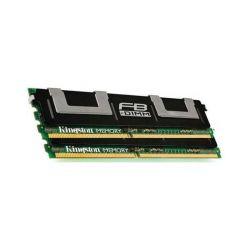 Kingston paměťový Low Power Kit 2GB (2x1GB) pro servery HP Proliant ML