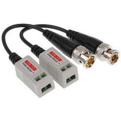 Obrazový vysílač / přijímač: 1VP-C (2ks.,  na kabelu BNC)