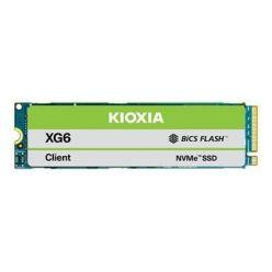 Toshiba XG6 KXG60ZNV512G 512GB