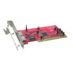 Kouwell ST-118R, Raid eSATA řadič, 2x eSATA 1.5Gbps, Low Profile, PCI