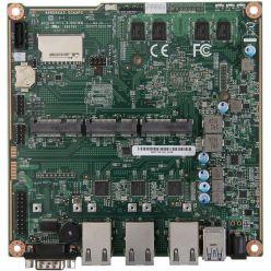 PC Engines APU3D4 system board, 4GB RAM