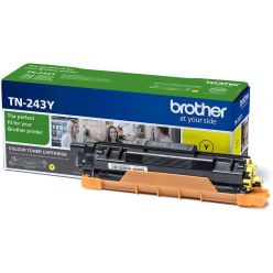 Brother TN-243Y, toner yellow, 1000 stran
