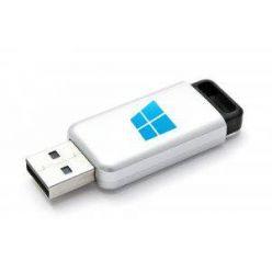 Microsoft Windows 10 Pro, 32/64-bit, CZ, USB, retail, RS2