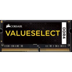 Corsair 2x8GB DDR4 2133MHz, CL15-15-15-36, SO-DIMM, 1.2V