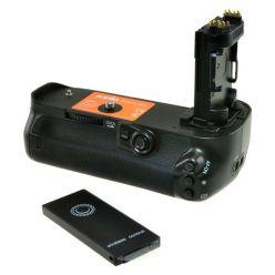 Baterry Grip Jupio pro Canon EOS 5D MK IV (2x LP-E6 nebo 2x LP-E6N)