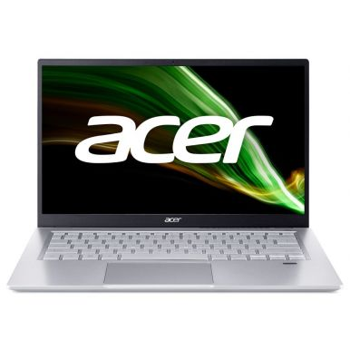 Acer Swift 3 (SF314-43-R9GS) Pure Silver