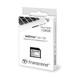 Transcend Apple JetDrive Lite 130 - 128GB