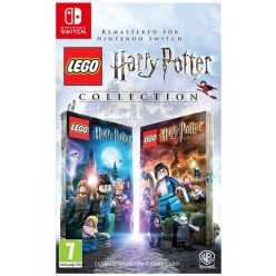 NS hra LEGO Harry Potter Collection